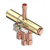 4-ходовой реверсивный клапан, STF-0715G3