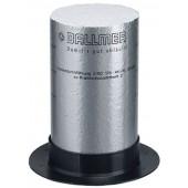 HL845 Закладная диам. 175 мм (для HL840) из пенополистирола с покрытием из стирола и крепежным кольцом из ПП