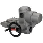 Электроприводы, Привод AUMA Norm Ду100 RB / Ду80 FB