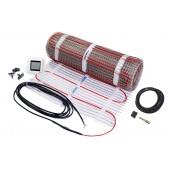 Нагревательныематы, DEVImat™ 150T, 1.00 m², 230.0 V, 150 W