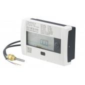 Теплосчётчики, SonoSelect 10, 15 mm, qp [м³/ч]: 0.6, Отопление, батарея 2 x AA-элемент, Радиосистема OMS 868,95 МГц
