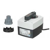 Электроприводы, AMB 182, 15 N-m, модулирующий, 24 V, 24.00 V