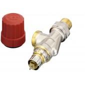 Клапан RA-N 15 UK осевой наружная резьба