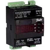 Контроллер температуры, EKC 302D
