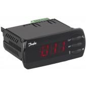 Контроллер температуры, EKC 202D