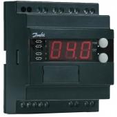 Контроллер агрегата, EKC 331T