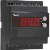 Контроллер газоохладителя, EKC 326A