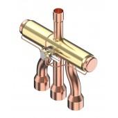 4-ходовой реверсивный клапан, STF-1513G3