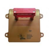 HL0710.31E Верхняя крышка с фиксатором для HL710.1