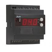 Контроллер перегрева, EKC 315A