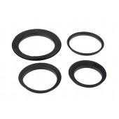 HL0600.1E Наборные кольца для HL660/2 с круглыми отверстиями