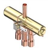 4-ходовой реверсивный клапан, STF-1511G3
