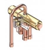 4-ходовой реверсивный клапан, STF-0201G3