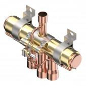 4-ходовой реверсивный клапан, STF-2505G3