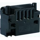 EBI4 M, 2 x 7.5, 102 V - 132 V, 50.0 VA, Стандартный Корпус