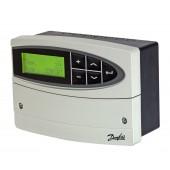 ECL Comfort 110, 230.0 V; 207.0 V; 244.0 V, Тип таймера: Неделя