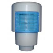 HL900N Канализационный вакуумный клапан DN50/75/110