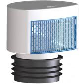 HL901 Канализационный вакуумный клапан с уплотнительной манжетой DN90/110