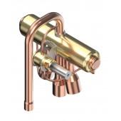 4-ходовой реверсивный клапан, STF-0208G3