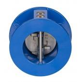 Обратный клапан, NVD 895, Между фланцем