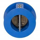 Обратный клапан, NVD 805, Между фланцем