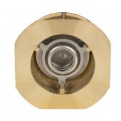 Обратный клапан, NVD 802, Между фланцем