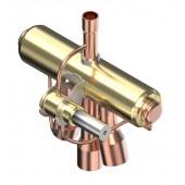 4-ходовой реверсивный клапан, STF-0214G3