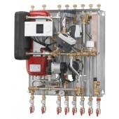 Akva Lux II VX H2WP, ECL, 2 конт. отопления, 16 bar, 110 °C, Название контроллера ГВС: PTC2