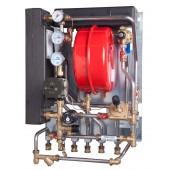 Termix VVX-I, Тип 2-1, 10 bar, 120 °C, Название контроллера ГВС: IHPT, Термостатический клапан