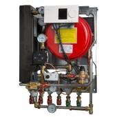 Termix VVX-I, Тип 2-2, 10 bar, 120 °C, Название контроллера ГВС: IHPT, Термостатический клапан