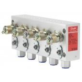Клапанный блок, MBV 5000