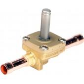 Электромагнитный клапан, EVR 18, НЗ