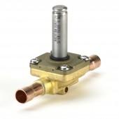 Электромагнитный клапан, EVRC 15, НЗ