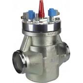 2-ступенч. электромагнитный клапан, ICLX 100