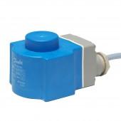 Катушка электромагнита, BN027DS
