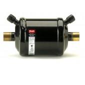 Герметичный фильтр-осушитель для удаления продуктов сгорания, DAS, 16 cu.in.