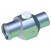 HL4/7 Обратный клапан DN75