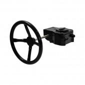Доп.принадлежности для шаровых кранов, Редуктор SBFV Ду800 Q-16000 S
