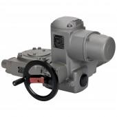 Электроприводы, Привод AUMA Matic Ду125-200 RB / Ду100-150 FB