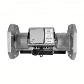 Теплосчётчики, SonoSensor 30, 80 mm, qp [м³/ч]: 40.0, Отопление, 1 батарея размера АА, Двухимпульсный выход